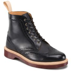 DR MARTENS FW13 COLLECTION