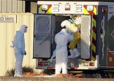 Casa Blanca rechaza prohibir viajes por ébola | El Vocero de Puerto Rico