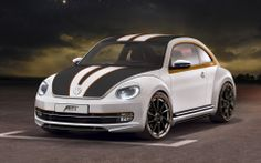 ABT Sportsline Volkswagen Beetle 2012 Wallpaper Free Download. Resolution 1920x1200 px - GreatCarWallpaper ID 3434