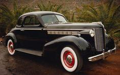 Vintage Classics Car