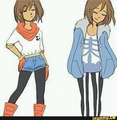 undertale, frisk - COSPLAY IS BAEEE! Tap the pin now to grab yourself some BAE Cosplay leggings and shirts! From super hero fitness leggings, super hero fitness shirts, and so much more that wil make you say YASSS! Undertale Comic, Undertale Memes, Undertale Fanart, Undertale Cosplay, Frans Undertale, Chara, Toby Fox, Underswap, Bad Timing