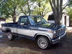 1986 ford f-150 - Google Search