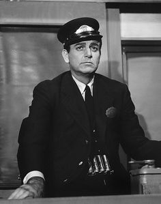 Mike Connors - The Untouchables (1959)