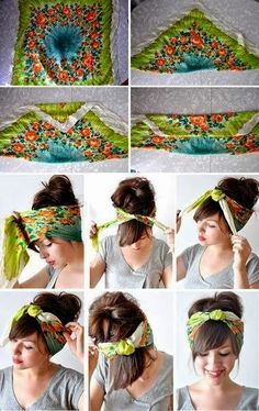 Hair Styles Ideas ---- Okay so the one pictured here is amazing. I've been trying to get this one done for a LONG time now and this step by step picture tutorial was just what I needed! Always turns out great every time now!