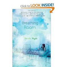 Maud Hart Lovelace 2014-15 Book: Breathing Room by Marsha Hayles!