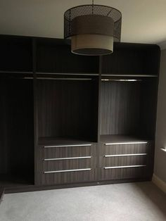 Kleiderhaus Luxury Fitted Furniture with 15 Year guarantee for all our fitted sliding wardrobes, built in furniture, Walk in wardrobes, fitted hinged wardrobes .