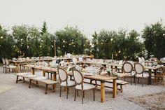 Celebrar al aire libre: 5 tips indispensables en All Lovely Party