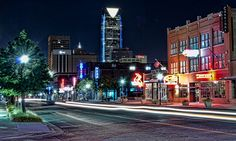 I love this pic of OKC.