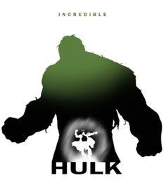 Incredible - Hulk by Steve Garcia
