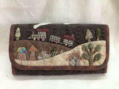 a wallet or glasses case