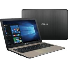 """Shop Online for Asus F540SA-XX125T Asus 15.6"""" Intel Quad-Core Pentium 4GB 1TB Notebook and more at The Good Guys. Find bargain buys and bonus offers from Australia's leading electrical & home appliance store."""