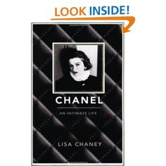 Chanel: An Intimate Life (French Edition): Lisa Chaney: 9781905490363: Amazon.com: Books