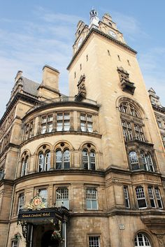The Glasgow Style City Walking Tour by The Glasgow School of Art, via Flickr