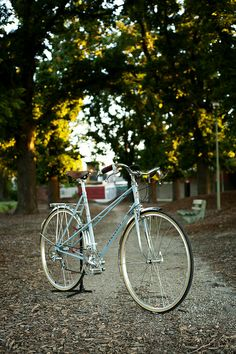 Peugeot Mixte Restoration | Flickr - Photo Sharing!