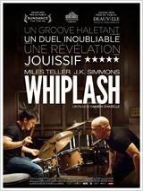 WIPLASH de Damien Chazelle