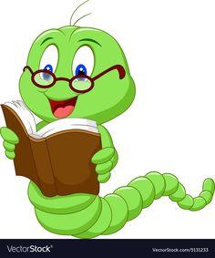 Worm clipart reading - pin to your gallery. Explore what was found for the worm clipart reading