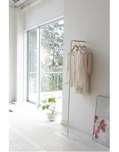 Yamazaki Hanger Rack
