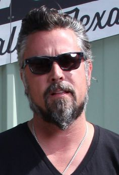 richard rawlings | Richard Rawlings in Fast N' Loud photo - my heart just kind of holds this special place just for this hottie