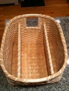 Work Basket - Interior