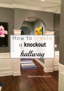 knockout hallway