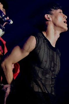 His arms why so hot Chen you can't do this to me I have to many biases I just can't it's too much for me to handle ahh what are you doing to me Exo Chen, Daejeon, Exo Ot12, Kaisoo, Chanbaek, Kris Wu, Tao, Shinee, Chanyeol Baekhyun