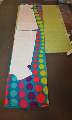 When I was sewing up the girls' towel cover-ups for the Roller Skate Dress FLIP , I took a few pictures so that I could write up a tutor...