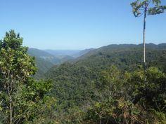 PETAR - Parque Estadual Turístico do Alto Ribeira