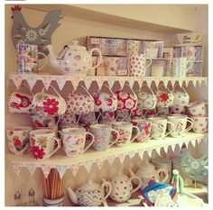 Do bloody love a bit of Cath Kidston
