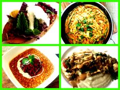 On the Vegetarian menu for next week; Baked Sweet Potato with Lentils, Orange & Pomegranate, Red Pepper Pasta with Zucchini & Carrot Ribbons, Red Lentil Soup with Beetroot, Tahini & Mint and Sautéed Mushrooms, Spinach &  Tomatoes Over Mash & White Beans  Ingredients and Recipes delivered to your doorstep in Dubai or Abu Dhabi on Sunday, November 27th. All you have to do is cook and enjoy!  Simply serve with love!