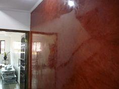 Palladio Tono Rojo