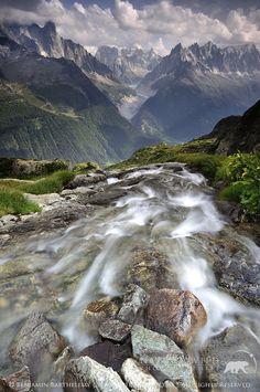 A River Runs Through It  © Benjamin Barthelemy | www.naturawild.com - NATURAWILD