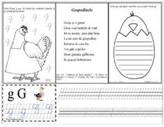 Litera g mic de tipar/de mână Word Search, Words, School, Bunk Bed, Horse