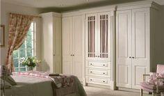 built in bedroom wardrobe - Google Search