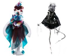 Designer Dolls For UNICEF France Charity Auction Is Back For 12th Edition
