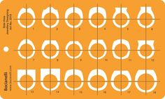 Image result for template of ring