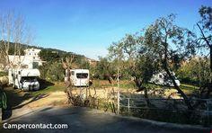 Area camper Dattoli, Peschici