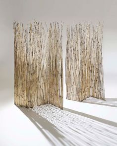 J Kalachand Sofa Reupholstery Dubai 33 Best Gallery Nina Yashar Nilufar Images Design Week Bamboo Screens Designed By Osanna Visconti Di Modrone Osannamadinavisconti Screening