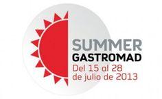 Summer Gastromad: Comer por Madrid