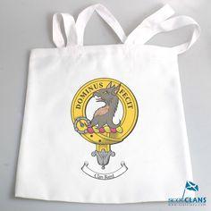 Baird Clan Crest Tot