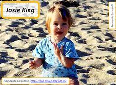 Segurança do Doente: SD237 - Josie King - Um caso real de falha de Segu...