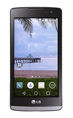 LG Power L22CC Android Prepaid Phone with Triple Minutes (Tracfone) - http://topcellulardeals.com/?product=lg-power-l22cc-android-prepaid-phone-with-triple-minutes-tracfone