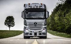 Mercedes Actros, truck, cab, new trucks, Mercedes 2016 Trucks, New Trucks, Cool Trucks, Mb Truck, Trailers, Mercedes Benz Trucks, Mercedez Benz, Vr46, Car Wallpapers