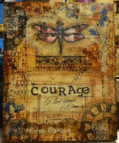 Courage-dragonfly