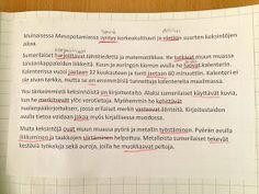 OpenIdeat: Verbejä ja historiaa Projects To Try, Historia