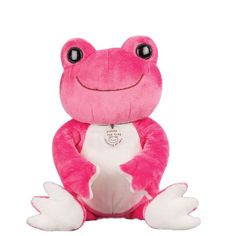 Pickles Plush Doll Pink