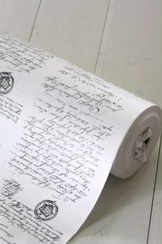 €1.20 Lahjapaperi Tekstillä