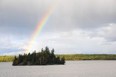 """Lady Evelyn-Smoothwater Provincial Park, """"Temagami Region"""", Photo credit: Jason Fowler"""