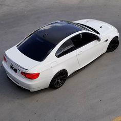 #BMW e92m3