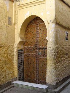 Morocco by Karolina & Ryan