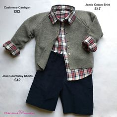 Shop By Look @martinalondon.com - Affordable Luxury Kids Clothing